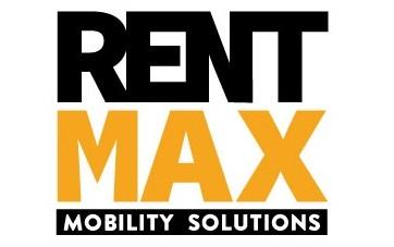 logo rent max